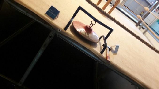 Museo Nazionale Pugilato guarda all'Accademia della boxe