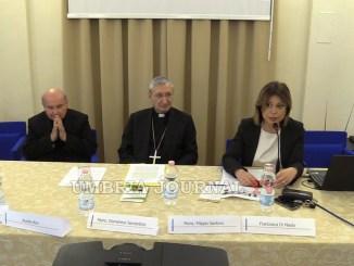 Assisi, Scuola Sociopolitica Toniolo, monsignor Santoro, la nostra persona è degna