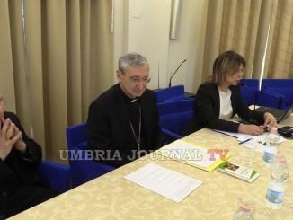 Scuola Sociopolitica Giuseppe Toniolo, Sorrentino, senza lavoro non c'è dignità
