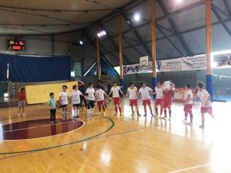 Angelana Calcio a 5 promossa in serie A Elite, vittoria sofferta