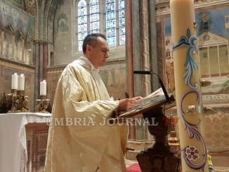 Semeraro, Cardinal Gambetti Assisi e Lojudice i futuri elettori italiani
