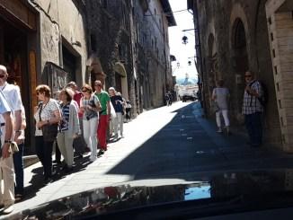 Turismo primi sette mesi in picchiata, Guarducci convinto della ripresa