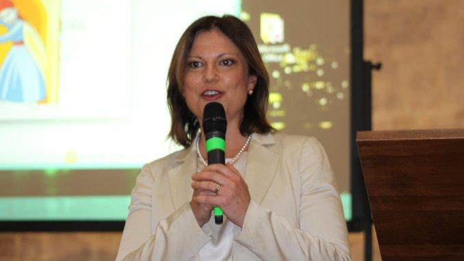 Elezioni Umbria, Francesca Di Maolo dice no, e non si candita alla regione
