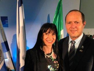 Stefania Proietti invita ad Assisi sindaco di Gerusalemme, Nir Barkat. Arriverà anche Raz Degan
