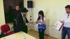 IV Giornata di dialogo ebraico cristiano, sindaco, grazie per la vostra presenza