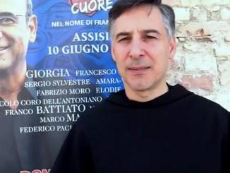 Assisi, Con il cuore, la gara di solidarietà dei frati per ultimi