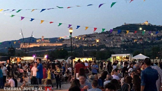 Food Track Festival and Village da record, stasera Juventus-Real Madrid