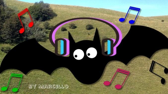 Concerti al Mortaro con cuffiette, Guarducci, i pipistrelli amano la musica