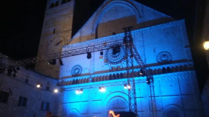 Universo Assisi spicca il volo, non solo musica ma anche balletto