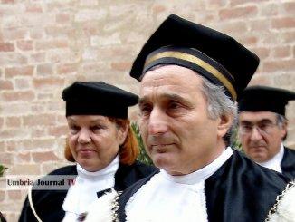 Cartellone Teatro Sacro la presentazione ad Assisi convegno studi