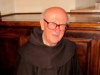 Morto Padre Giovanni Boccali Frati minori, aveva 88 anni