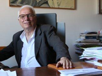 Dimissioni Matarangolo, Anselmo, nessuna reazione pubblica