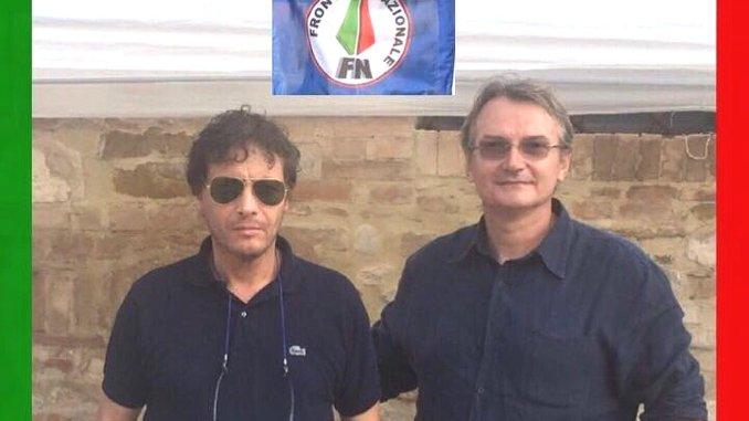 77 telecamere, un nuovo vigile urbano, Pierotti, Fn, non è un granché per Assisi