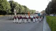 Perdono di Assisi corteo (3)