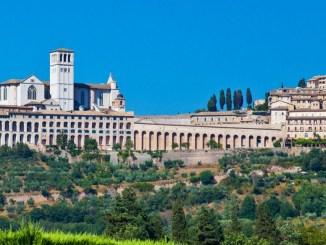Grandi eventi ad Assisi, informazioni utili su traffico e viabilità