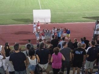 Assisi perde a Foligno per 0 a 3 nella seconda giornata di Coppa Promozione