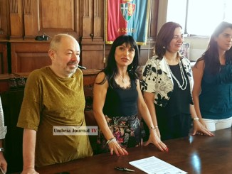 Fratelli d'Italia attacca Italo Rota e sindaca di Assisi Stefania Proietti