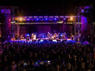 Riverock festival, musica di qualità e grandi emozioni per la tre giorni