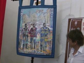 Assisi, oggi è il giorno del Palio di San Rufino, Santo Patrono della città