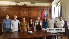 L'architetto Italo Rota nuovo Assessore del Comune di Assisi