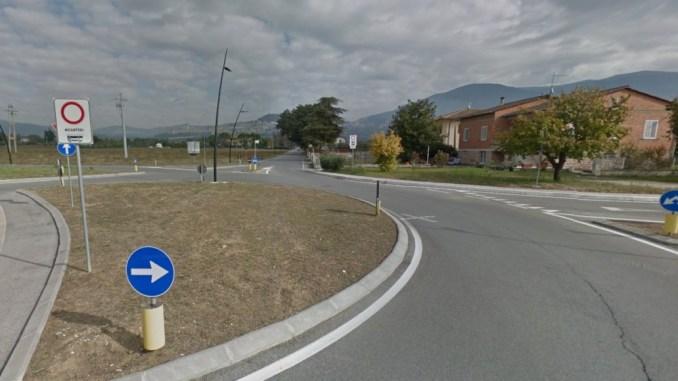 Santa Maria degli Angeli: da lunedì i lavori per l'acquedotto in via Valecchie