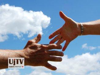 Con tutto il cuore beneficenza organizza Pro Loco Capodaqua di Assisi