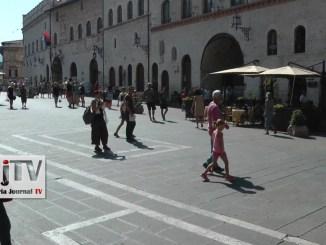 Dati presenze turistiche Assisi, Movimento cinque stelle, la statistica