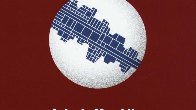 Libri, Valigia Diplomatica di Antonio Morabito, presentazione il 29 settembre