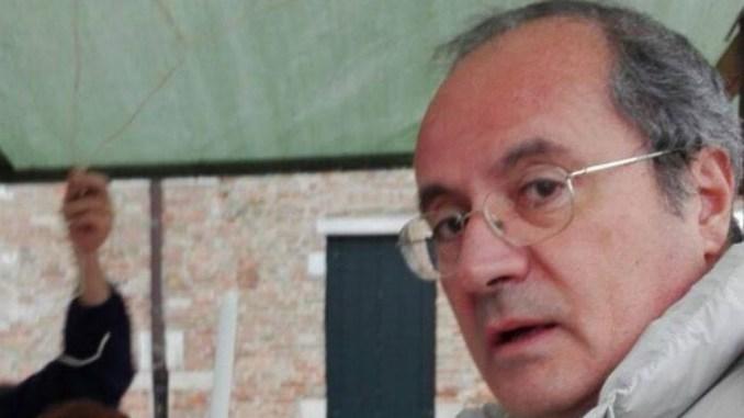 Clamoroso ad Assisi, Paolo Ansideri si dimette da tavolo assist