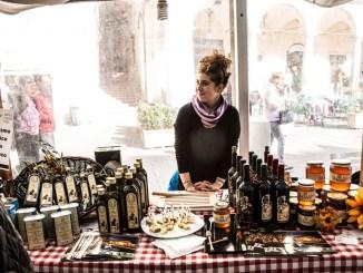 Unto apre le porte, ad Assisi pronti per gustare l'olio nuovo