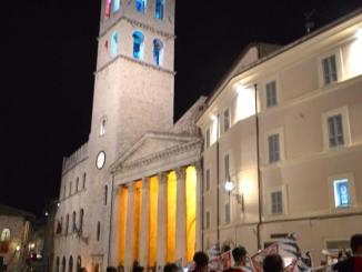 Comune chiama le associazioni di volontariato per Universo Assisi e altri eventi