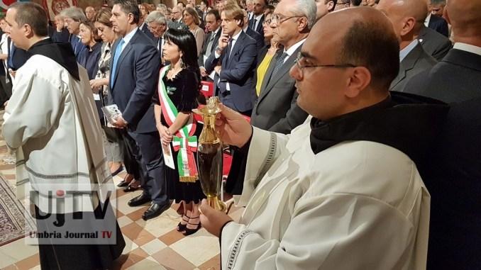 I giorni francescani della celebrazione ad Assisi