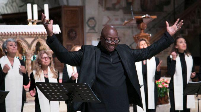 Cantico Choral Fest, ultima carrellata di concerti ad Assisi