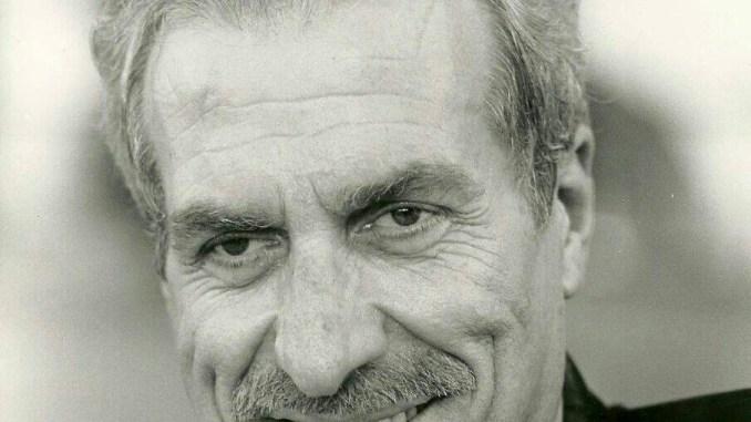 Alfiero Toppetti, noto artista assisano guadagna un altro merito