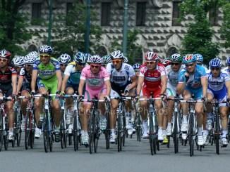 Giro d'Italia ad Assisi, Carovana rosa partirà da Santa Maria degli Angeli