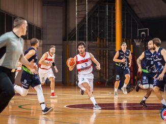 Adrilog Virtus Assisi basket batte UBS Foligno per 75-71