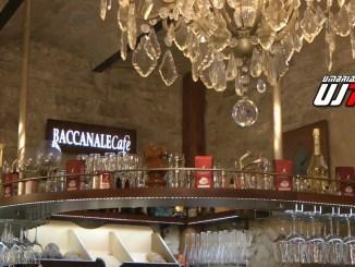 Bonum Vinum, ad Assisi il giovedì e la domenica sera a Il Baccanale [VIDEO]