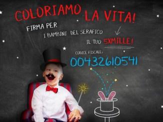 Serafico Assisi, Chirofisiogen Center protagonista di Impresa Buona day