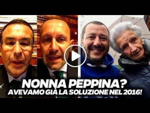 Compleanno Nonna Peppina, Candiani, Lega, ristabilisce la chiarezza