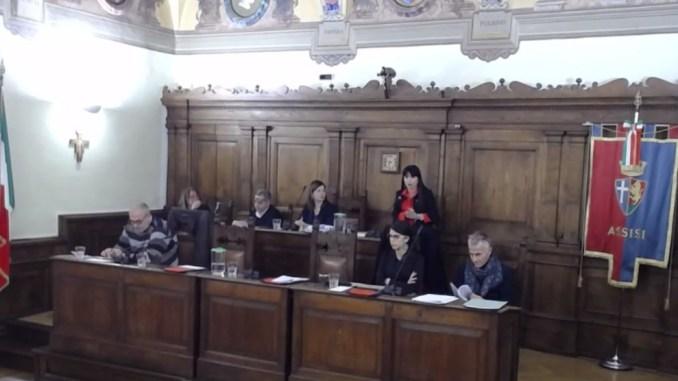 """Comune di Assisi, per la tesoreria comunale una banca ''senza armi"""""""