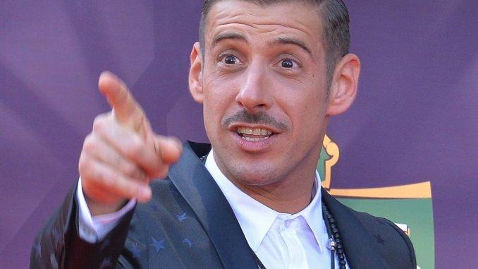 Radio Subasio arriva Francesco Gabbani vincitore del Festival di Sanremo