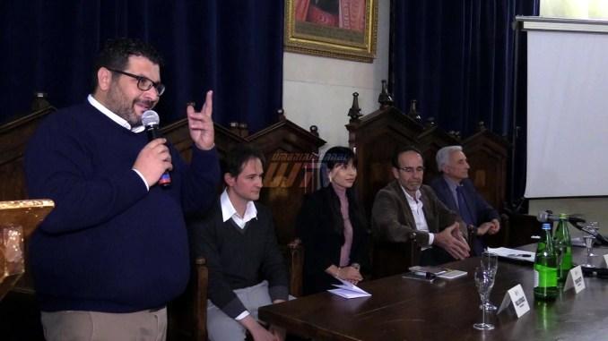 Luigi Bastianini via ai lavori urgenti per Petrignano, Rivotorto e Santa Maria