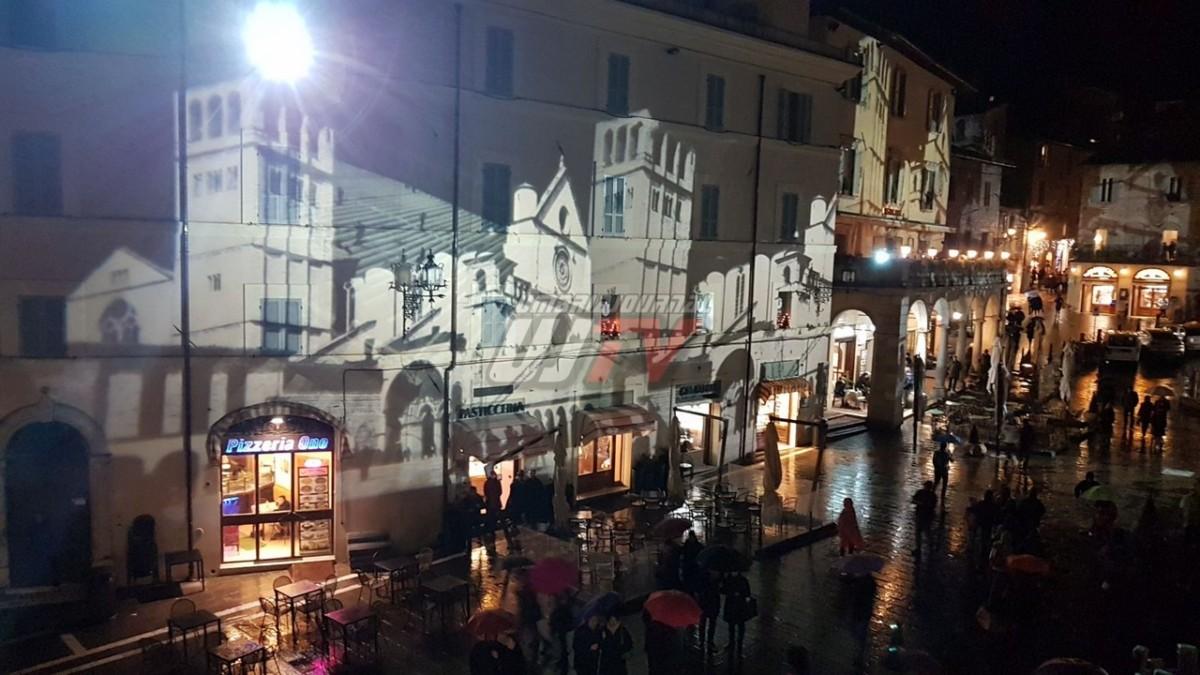 Turismo boom a dicembre ad Assisi, +88,72 per cento, Guarducci entusiasta