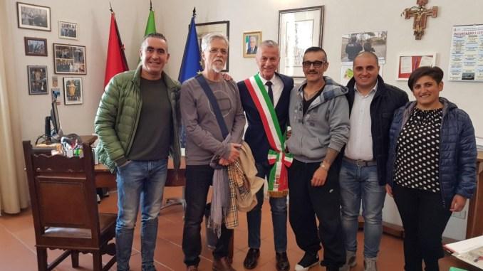 Rifondato il vespa club di Assisi, dopo circa sessant'anni