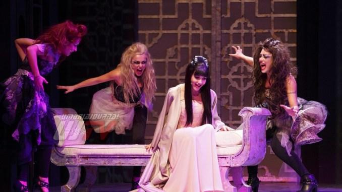 Al teatro Lyrick di Assisi va in scena La Regina di Ghiaccio