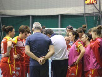 Angelana Calcio a 5 femminile vince ad Ancona 2-1