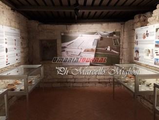Inaugurata sezione archeologica museo San Rufino, Bona Mater