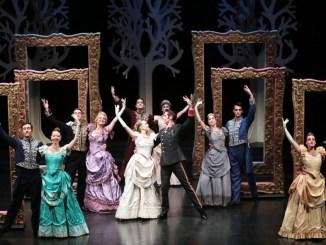 La Principessa Sissi mito e sentimento nel musical al Lyrick di Assisi
