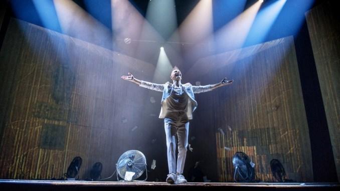Arturo Brachetti al teatro Lyrick il 16 marzo con il nuovo one man show