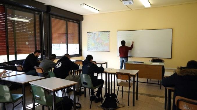 #School, contributi per la frequenza degli asili nido e per l'acquisto dei libri scolastici